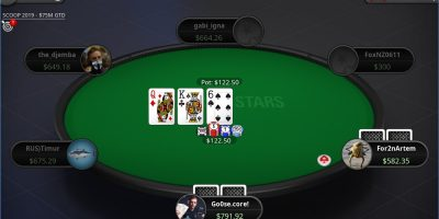 A Look at PokerStars' New Aurora Software