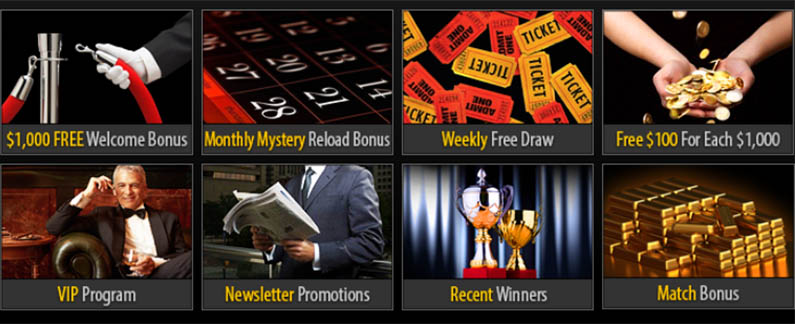 Slotland casino promotions.