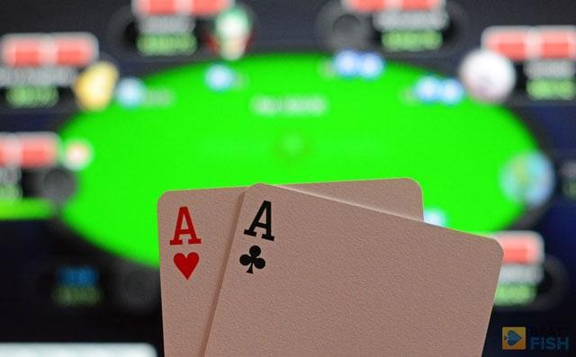 Original Poker Photos