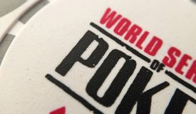WSOP Big 50 Attracts a Record-Breaking 28,371 Runners