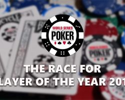 Dan Zack Is Well on His Way to Becoming 2019's WSOP Player of the Year