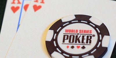 8th Time's a Charm for Robert Campbell, Wins First WSOP Bracelet