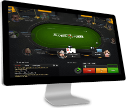Play at Global Poker