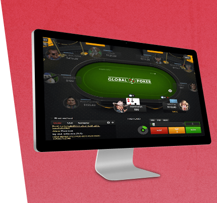 Global Poker Online