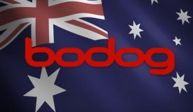 Bodog to Re-Enter Australian Poker Market