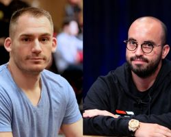 Bryn Kenney Replaces Justin Bonomo at the Top of the All-Time Money List