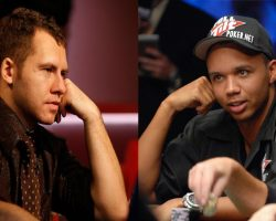 Jungleman Joins Phil Ivey/Borgata Debacle