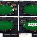 PokerStars Multi-Table Cap
