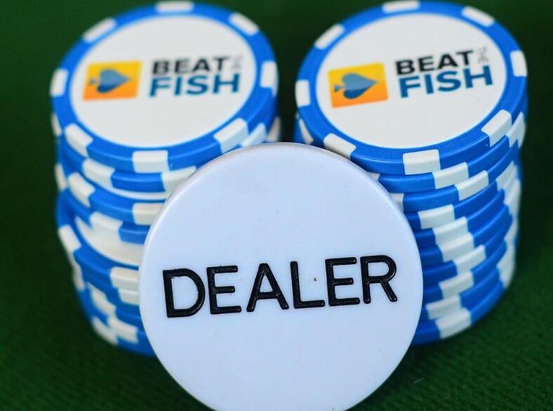Poker Dealers Need Additional Skills?