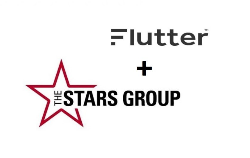 Flutter Entertainment buying the Stars Group