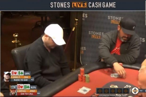 Mike Postle poker cheating scandal