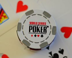 One More WSOP Bracelet for Kahle Burns This Week