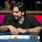 Alexandros Kolonias Wins 2019 WSOPE Main Event