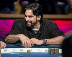 Greek Poker Pro Wins the 2019 WSOP Europe €10,350 Main Event