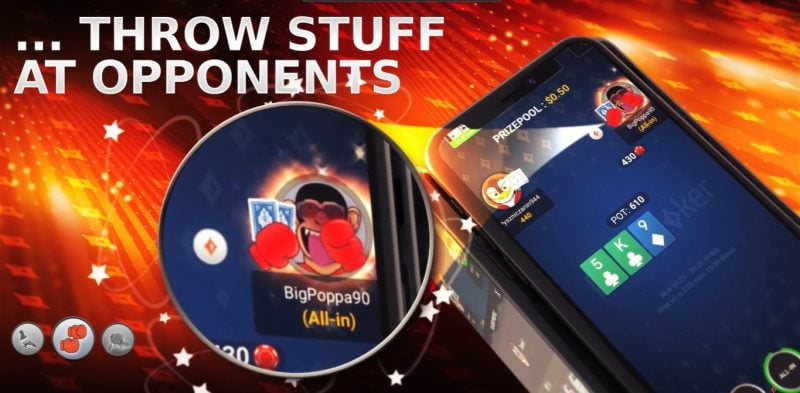 Partypoker Social Currency Diamonds