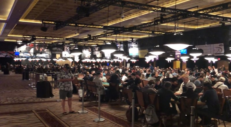 2020 WSOP Side Tournaments