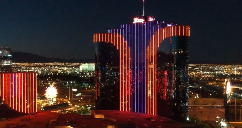 The Rio Hosting the 2020 WSOP Schedule