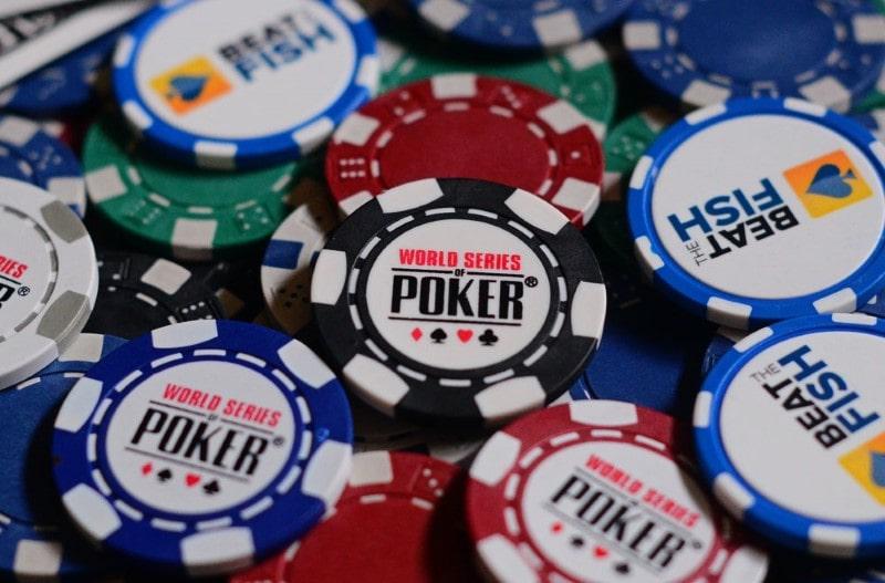 Poker Wsop 2020
