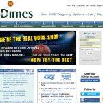 5Dimes.eu Sportsbook Website