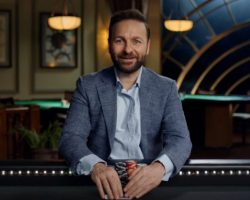 Daniel Negreanu Considers Playing All of 2020 with No Re-Entries