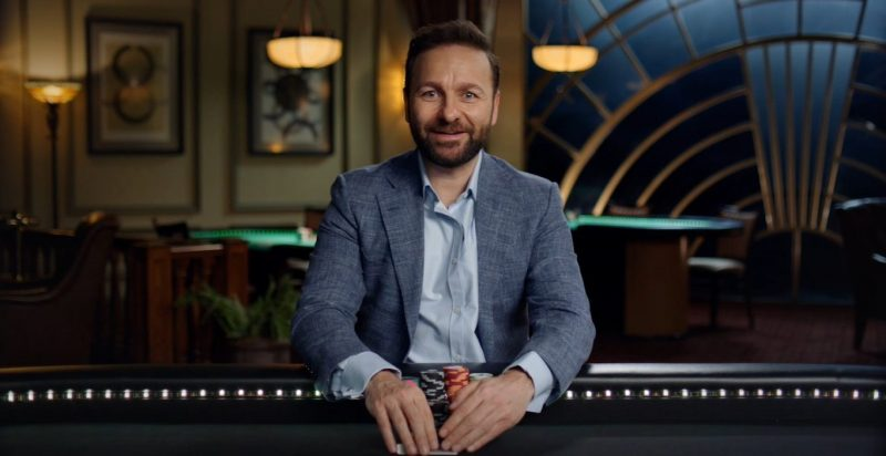 Daniel Negreanu Opposes Unlimited Re-Entries