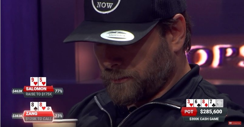 High-Stakes Poker Pro Lost a $2.8 Million Case