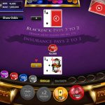 Chumba Casino Blackjack