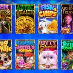 Chumba Casino Game Variety
