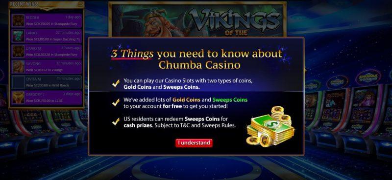 Is Chumba Casino Real