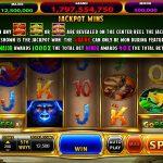 Chumba Casino Jackpot Slots Gameplay