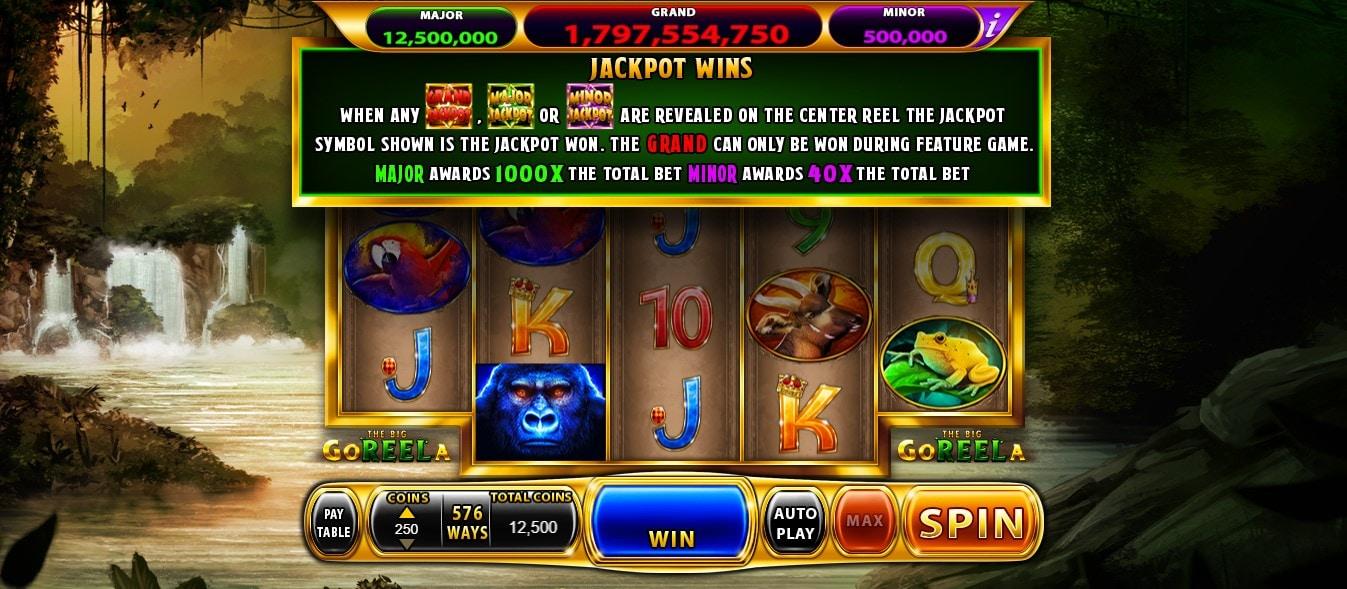 Chumba Casino Review Conclusion