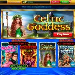 Chumba Casino Website