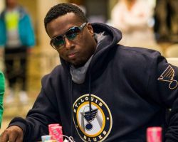 Maurice Hawkins Wins 14th WSOP Circuit Gold Ring and Sets a New Record
