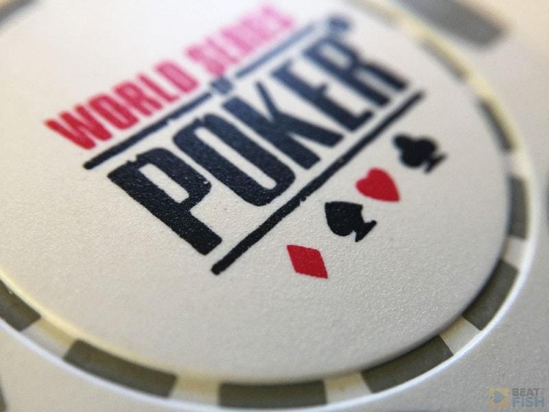 WSOP Online Super Circuit Progress — Online Poker Breaks Records