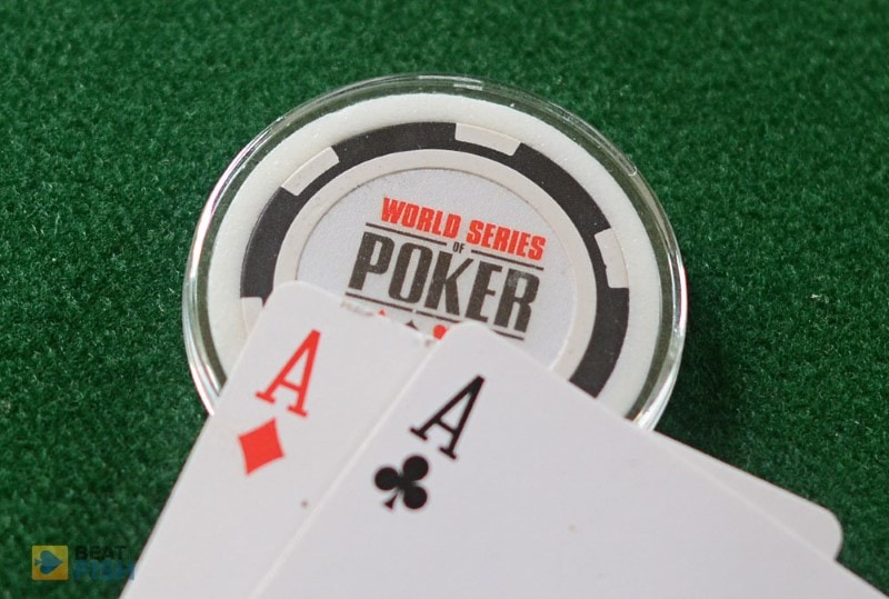 2020 WSOP Schedule Subject to Change — Negreanu Votes for Fall
