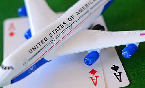 WSOP 202 travel cancellations and changes