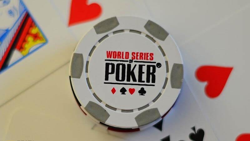 WSOP 2020 Postponed