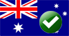 Australia Accepted