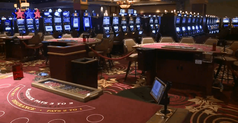 Reopening Casinos After COVID-19
