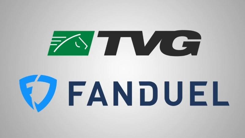 fanduel tvg online gaming