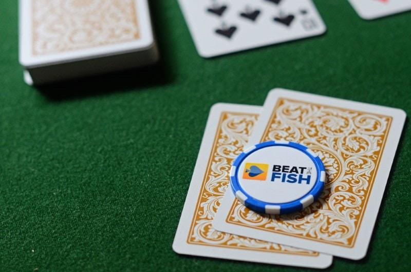 Common Poker Odds Chart