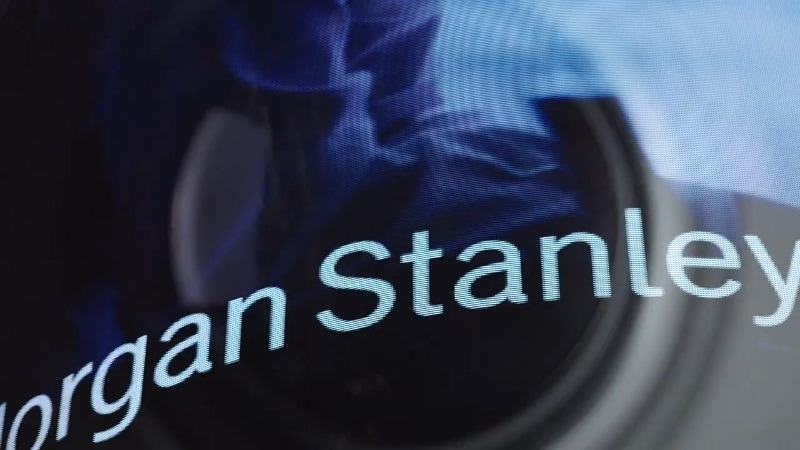 Morgan Stanley Predicts Online Gambling, Sports Betting Will Boom