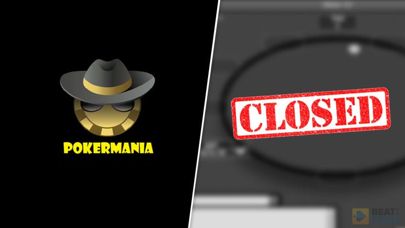 Pokermania Status Review Actually Shut Down March 2021 Beat The Fish