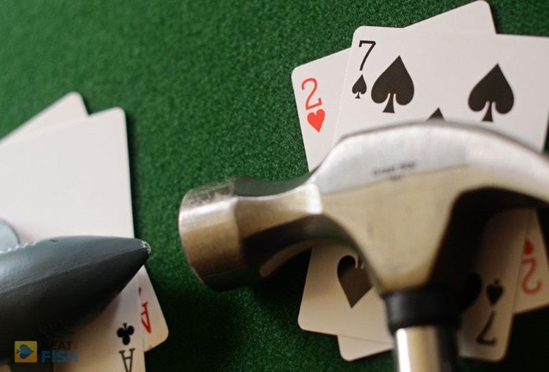Texas Hold'em Poker Odds