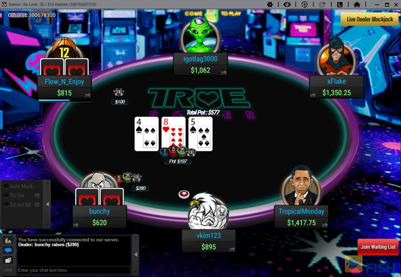 True Poker Reviewed