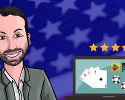 USA Online Poker Sites in Feb 2021 LEGAL for Real Money