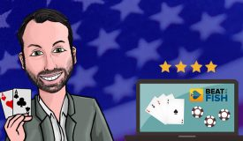 USA Online Poker Sites in May 2021 LEGAL for Real Money