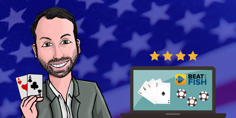 USA Online Poker Sites in Jan 2021 LEGAL for Real Money