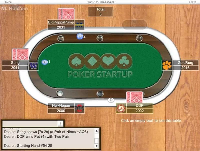 Was PokerMania Legit?