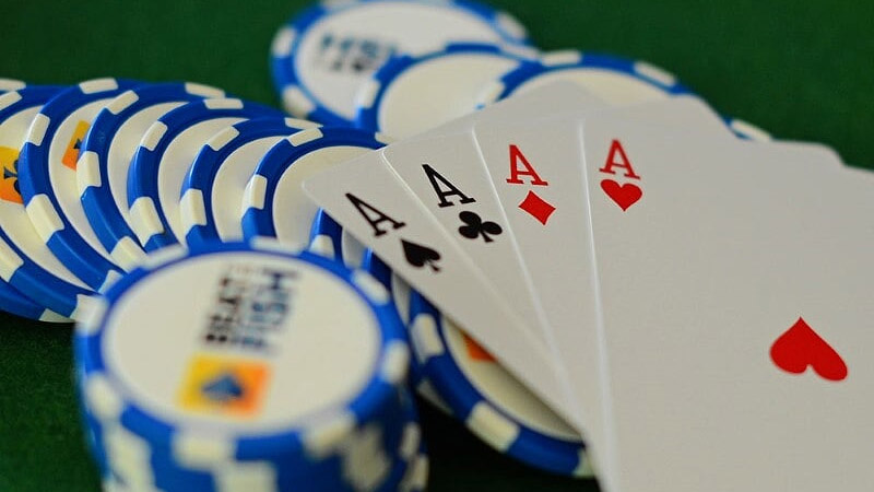 Four-Player Poker Limit at Nevada Casinos, According to NGCB Coronavirus Guidance